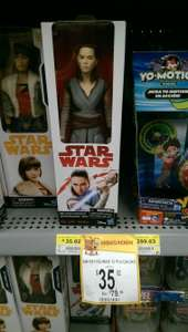 Walmart Lomas Toreo: Figura Star Wars y Set Lego Superman