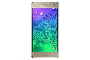 ebay: SAMSUNG GALAXY ALPHA G850A 32GB-GSM 4G LTE $250 dólares