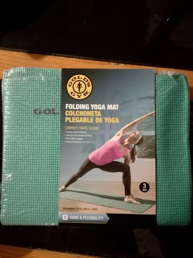 Walmart Nicolás Romero: Tapete de Yoga 3 mm última liquidación