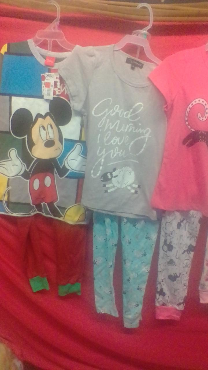Chedraui Selecto: pijamas para niña y niño