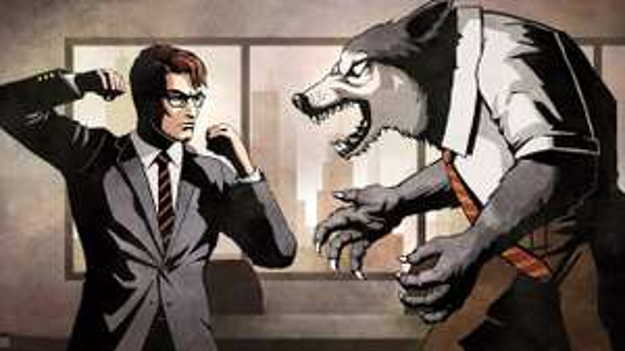 Juego gratis del mes IGN para iPhone: The Executive