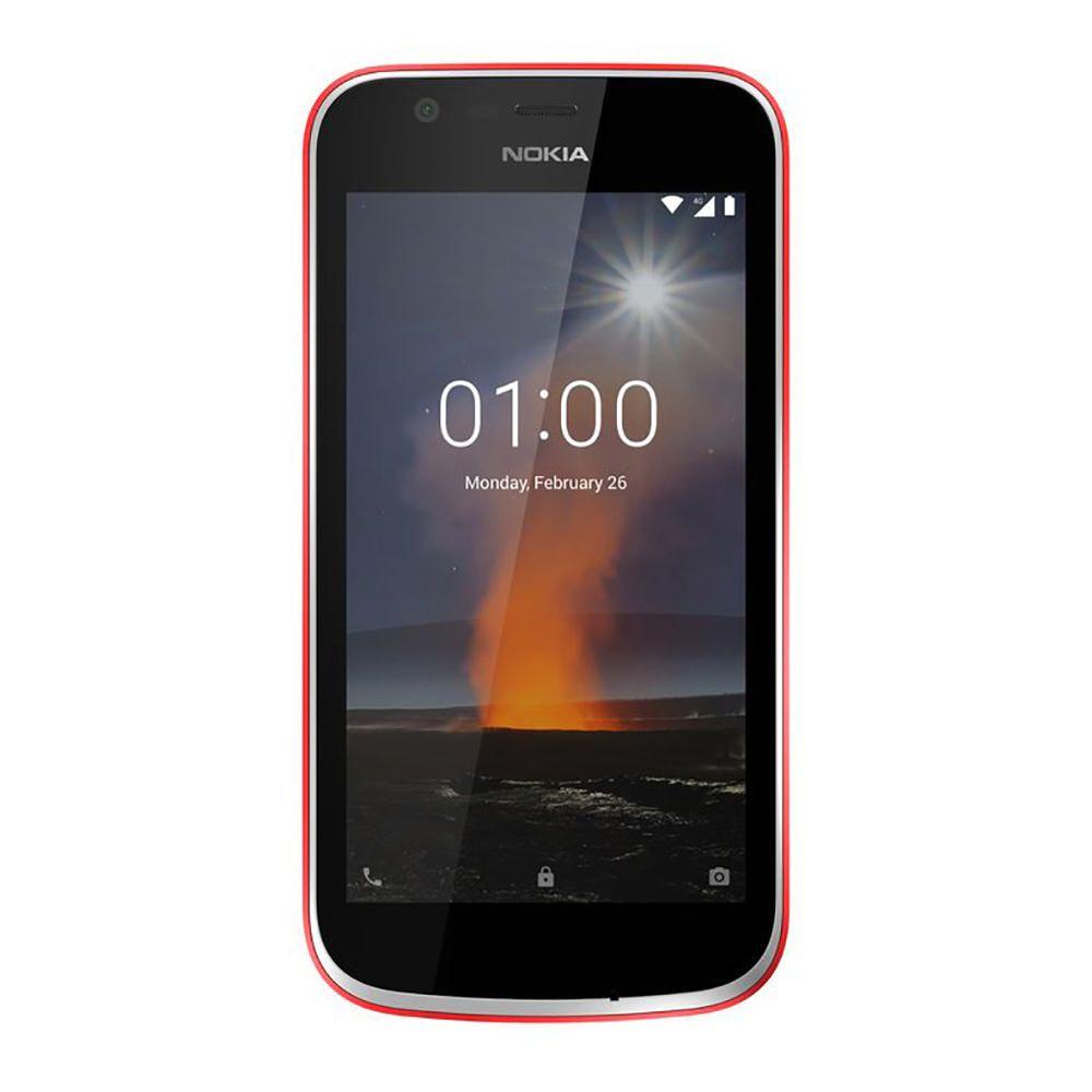 Elektra: Nokia 1