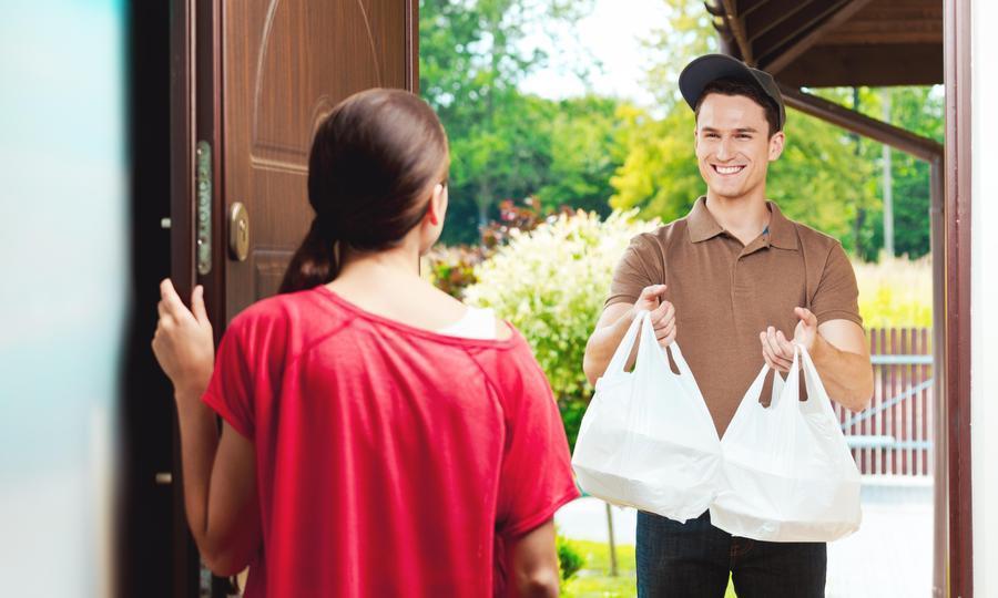 Groupon: $200 de consumo por solo $15 en SinDelantal (nuevos usuarios)