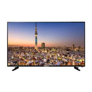 Walmart: TV Mitsui 32 Pulgadas 720p HD Smart TV LED MTV3216ILED
