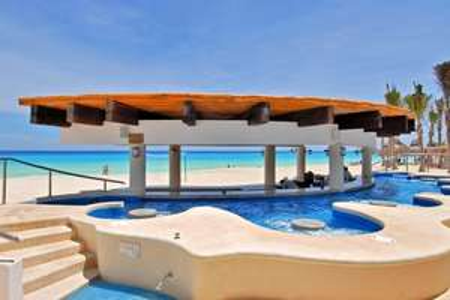 Groupon: Desde $4,999 por 2, 3, 4, 5 o 7 noches para dos all inclusive  + 2 menores en Omni Cancún Hotel & Villas
