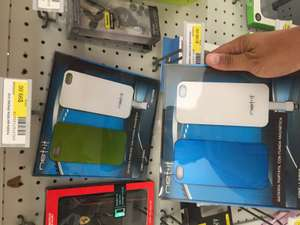 Office Depot: Funda cargador iphone 5 y 5s