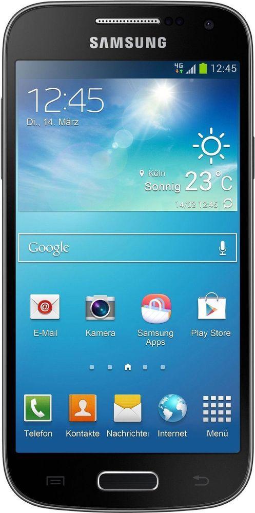 ebay: Galaxy s4 mini 2015 $334