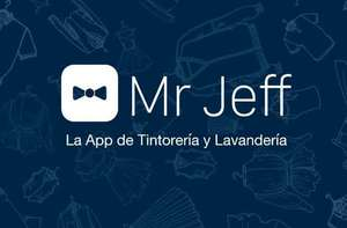 Mr Jeff -$250 en Servicio de lavandería