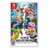 Costco: Súper Smash Bros Ultimate Nintendo Switch