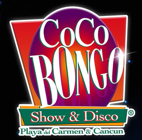 Costco: Coco Bongo Cancún o Playa del Carmen
