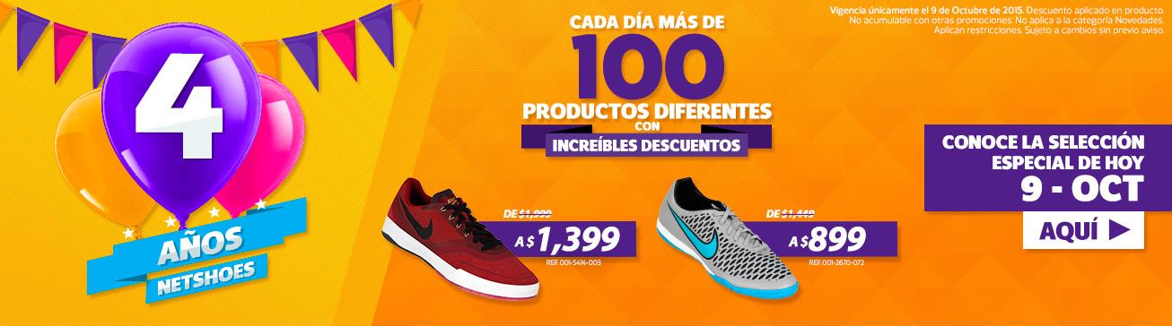 Netshoes: cupon de $200 de descuento (compra minima $500)