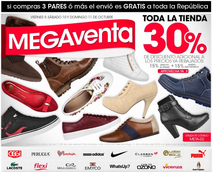 30% en toda la tienda Pappomania.com (15% directo y 15% en dinero electrónico)