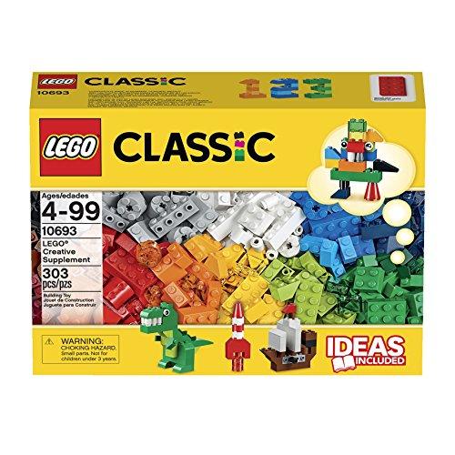 Amazon: Lego Varios