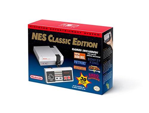Amazon mx: Nintendo MIni Nes SOLO PAGANDO CON BANAMEX