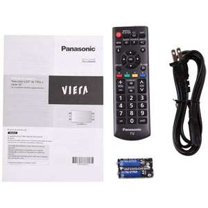ELEKTRA - TV LED HD PANASONIC 32 pulgadas $2,789