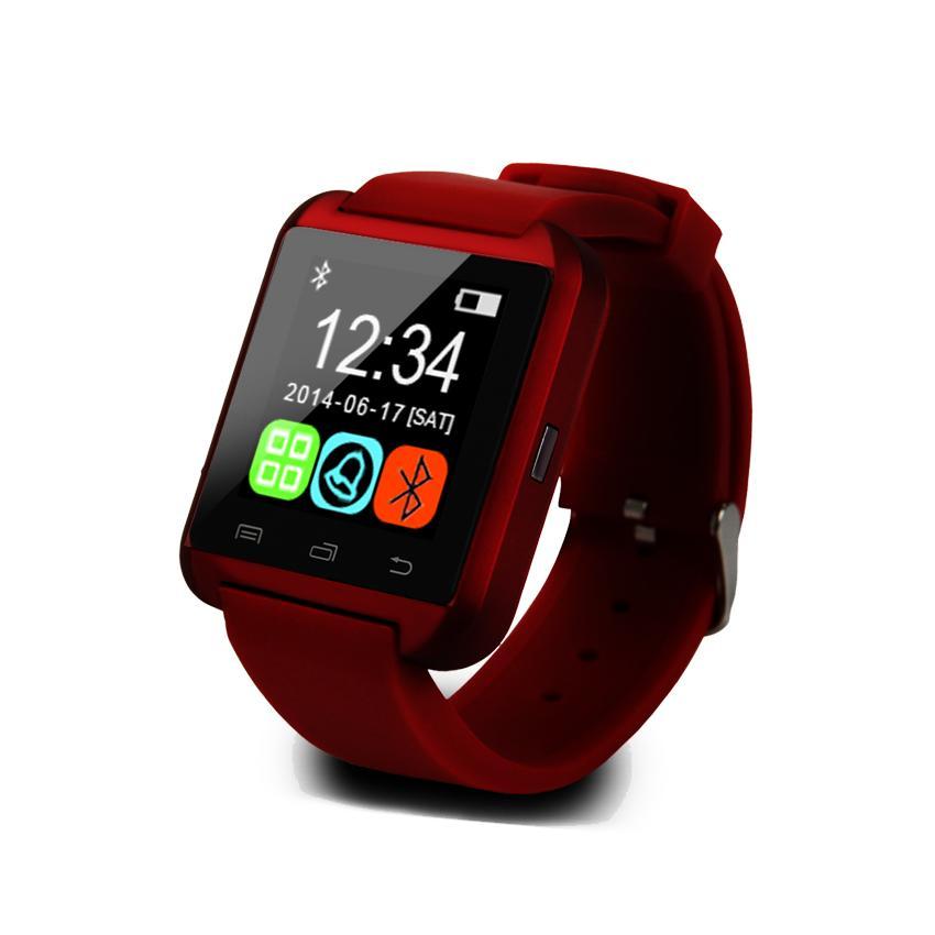 Linio: U8 Bluetooth Smart Watch a $374