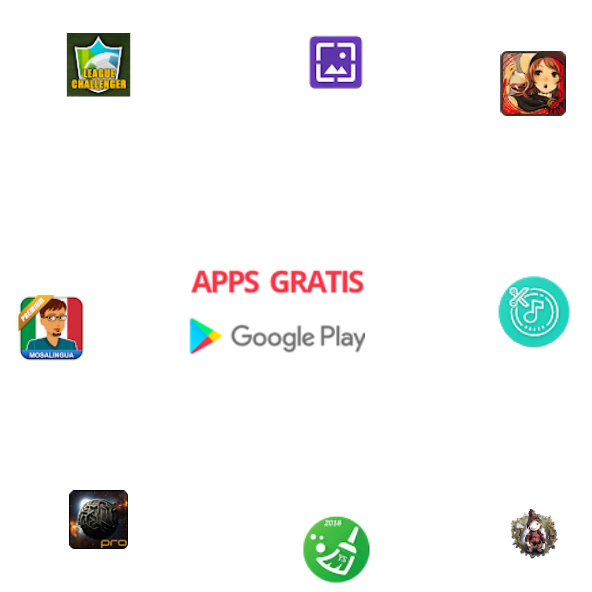 Lista de 60 APPs de pago GRATIS para Android