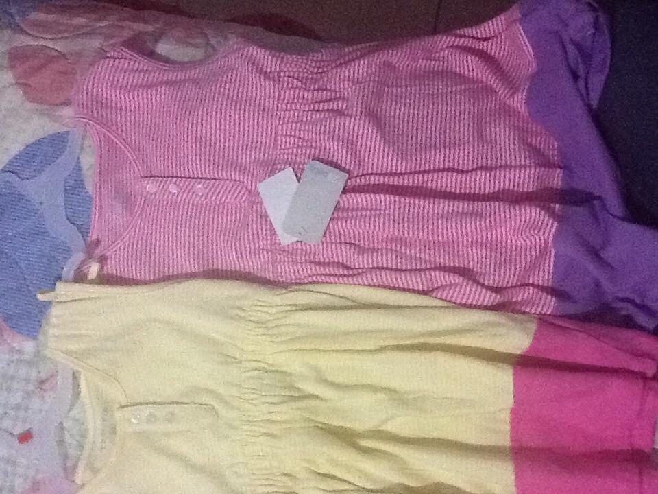 Walmart: vestido para niña a $20.01