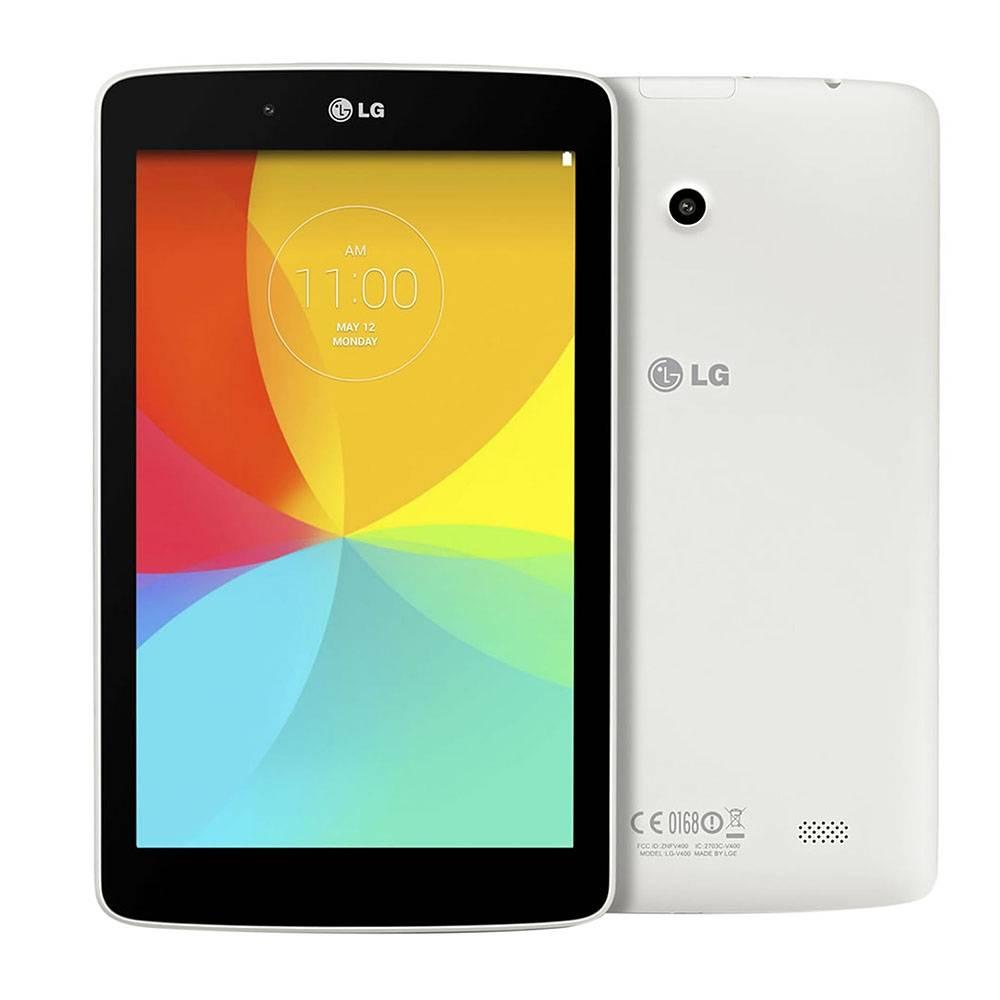 Sam's Club: Tablet LG G Pad 7 Pulgadas $1,299