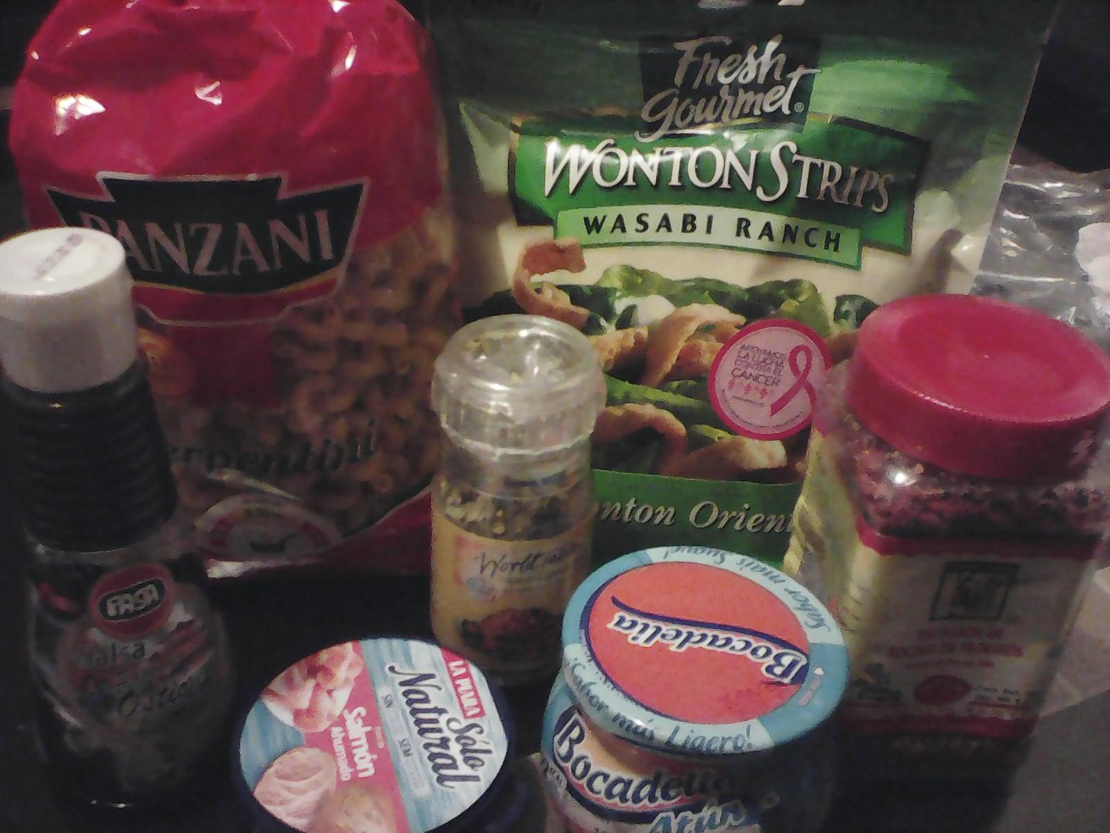 Walmart: Varios alimentos a $10.01