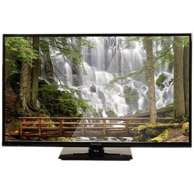 """Elektra.com.mx: TV LED PANASONIC 32"""" $2804 y a 12 MSI con tarjetas participantes"""