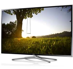 "Sanborns: Samsung 3D LED Smart TV de 40"" $9,029"