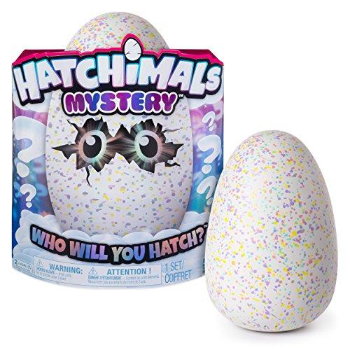 Amazon. Hatchimal Mistery y Hatchibabie $846