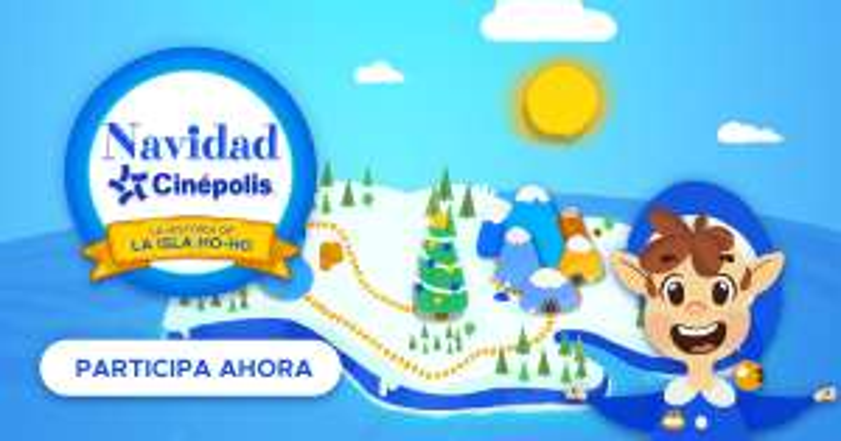 Cinépolis: Navidad Cinepolis Capitulo 19 (Tequesitos)