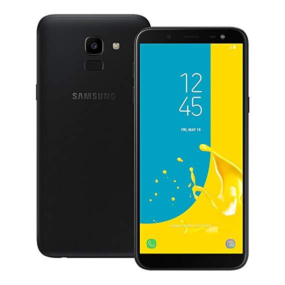 Sam's Club: Samsung Galaxy J6 Negro o Lavanda Telcel Sam´s