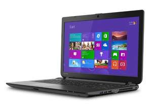 "Toshiba Satellite C55D AMD Quad Core A8, DD 750GB, 6GB, Windows 8. 15.6"" Reacondicionada + Tablet Gh"