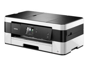 Amazon: multifuncional Brother J4420 a $1,412