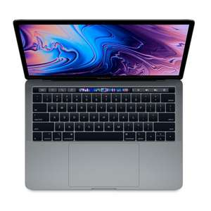 office depot Macbook Pro CON Touch Bar 13'