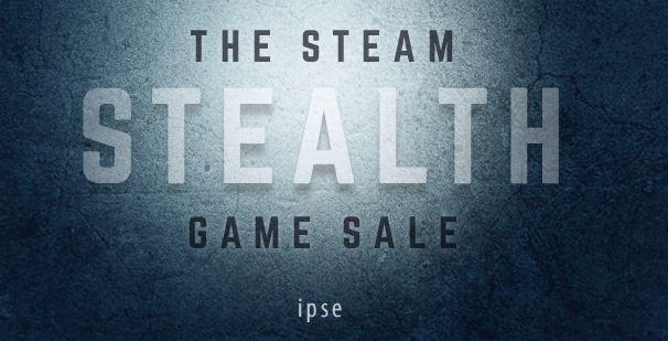 """The steam stealth sale: descuentos en juegos de """"sigilo"""""""