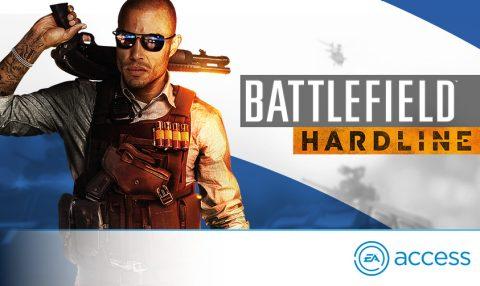 EA Access: Ya esta liberado gratis Battlefield Hardline estándar para Xbox One