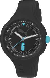 Amazon: Reloj Puma PU911201005 Wave negro $472