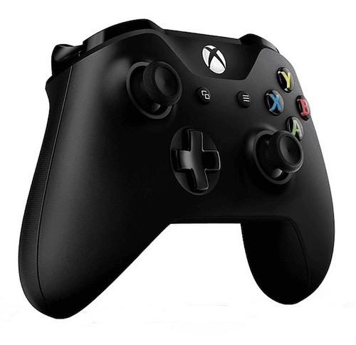 "Rappi: Controles Xbox One ""S"" Negro Inalámbrico al 30%i"