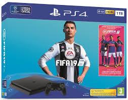 Sam's Club: Consola PS4 1TB + FIFA 19 en $4,749 pagando con Bancomer a 18 MSI