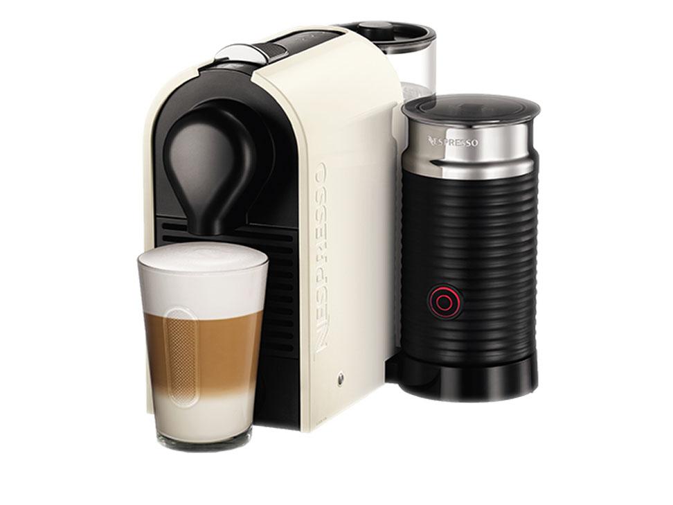 Liverpool Online: Máquinas Nespresso con hasta 30% desc y 18 MSI