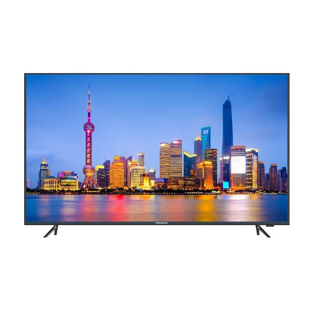 Walmart: TV Panasonic 55 Pulgadas 4K Ultra HD Smart TV LED TC-55FX500X