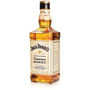 Sam's Club: 2 botellas de Jack Daniels 1L