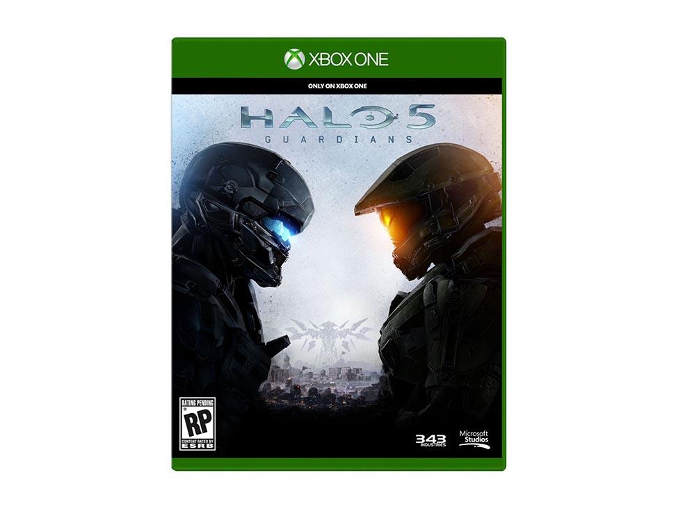 AMAZON Y LIVERPOOL: Halo 5 a $879