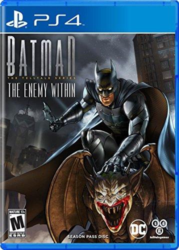 Amazon: Batman: The Telltale Series 2 - PlayStation 4 - Standard Edition