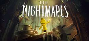 Little Nightmares (pequeñas pesadillas)