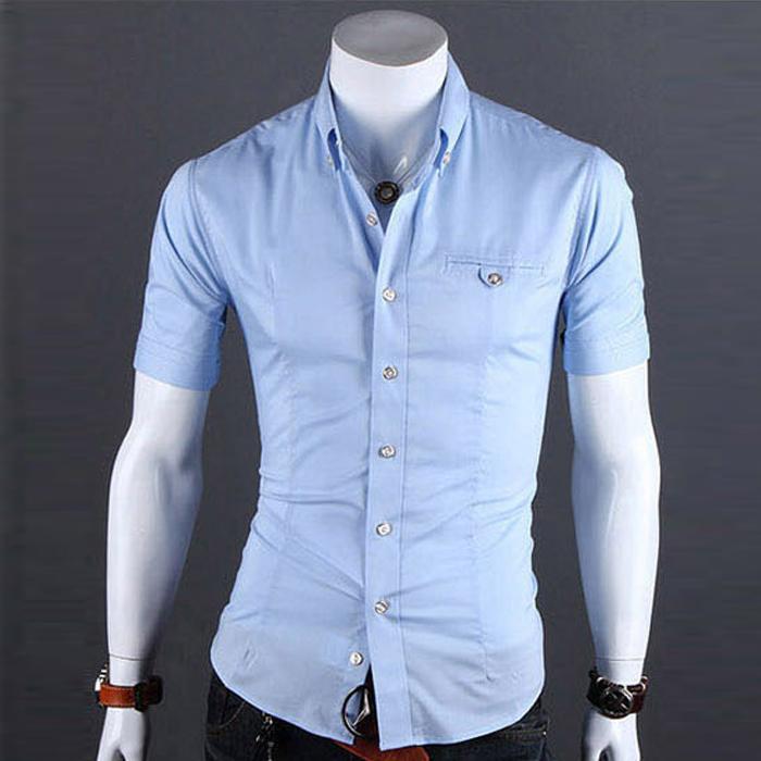 Ebay: Camisa y boxer $50