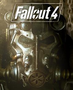 Fallout 4: calcomanía gratis al registrarse