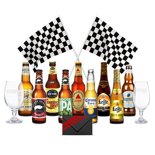Beerhouse: cupón de 25% de Descuento