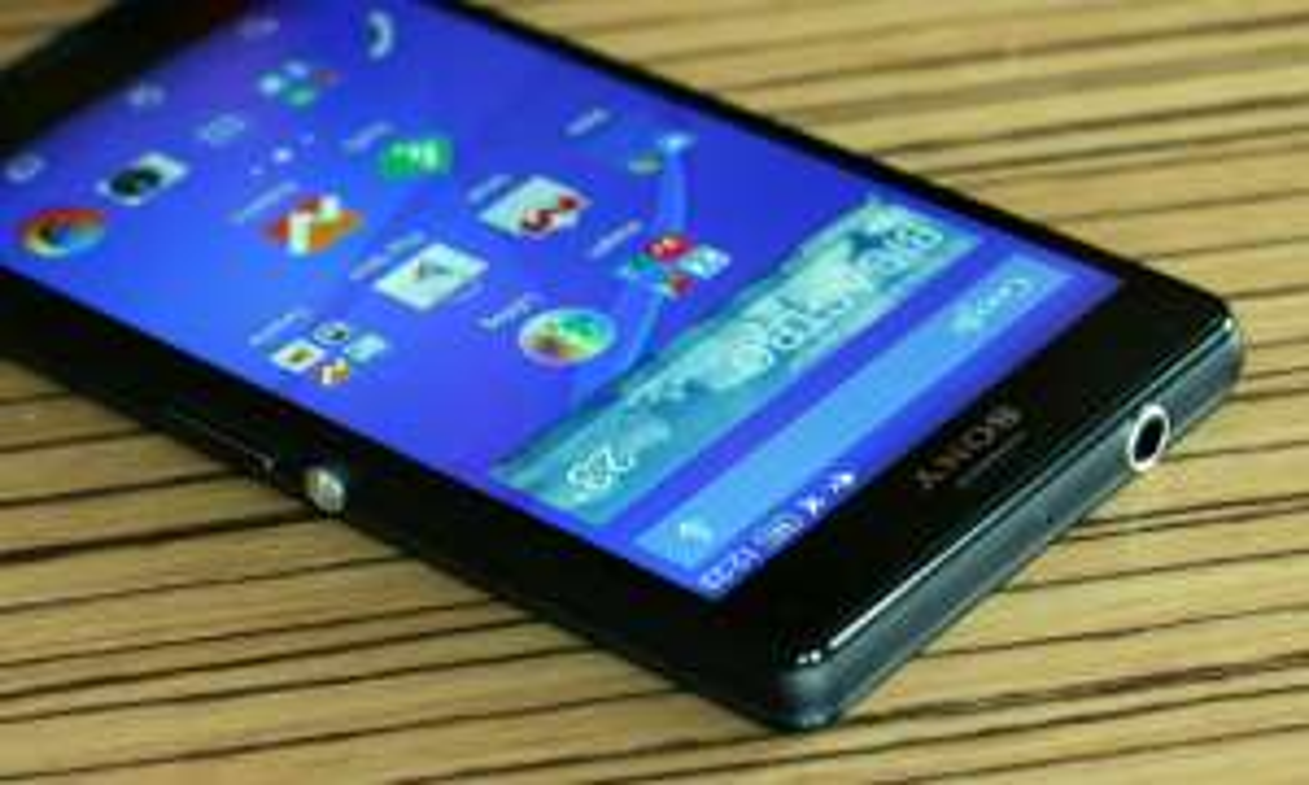 Liverpool: Sony Xperia Z3 Compact (Actualizado)