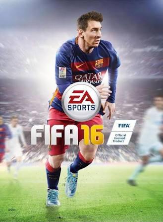 AMAZON US: FIFA 16 PS4