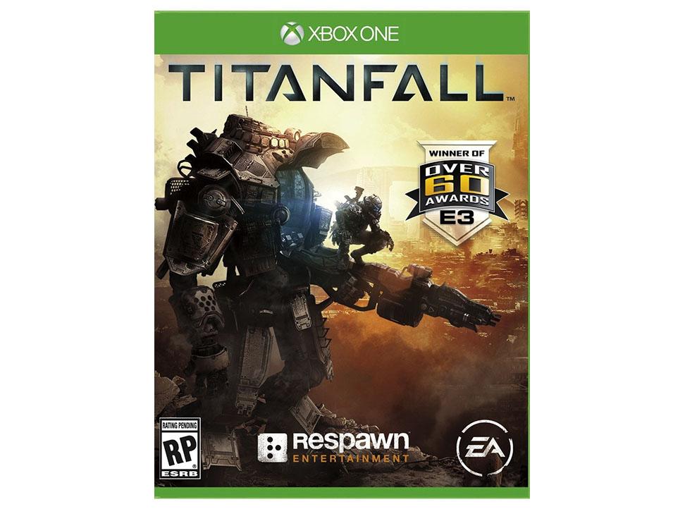 Liverpool online: Titanfall Xbox One $159 Envío Gratis.