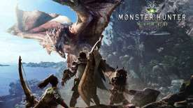 Green Man Gaming Monster Hunter World Steam (PC)